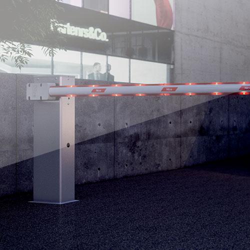 Autogate Barrier